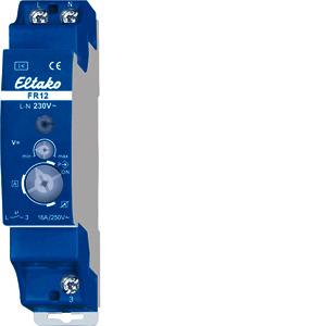 FR12-230V, Selbstlernender Feldfreischalter FR12-230 V, 1 Schließer nicht potentialfrei 16A/250V AC