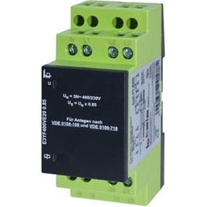 E3YF400VE20 0.85, Spannungsüberw.3-ph.gegen N n.VDE 0108-100+VDE0100-718, 2 Wechsler