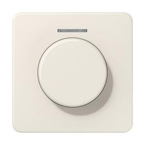 CD 1540 KO5, Abdeckung, Lichtleiter, für KNX Drehsensor