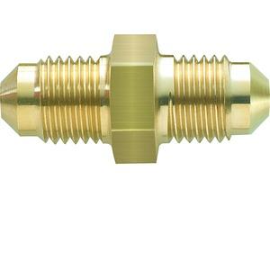 Verbindungsnippel 10 mm, Verbindungsnippel D 10x1 mm, Zubehör Klima
