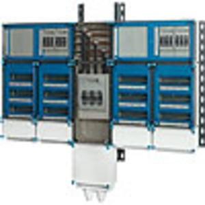 Mi PV 6544, PV-Wechselrichter-Sammler, 220kVA, 1-/3-phasige Wechselrichter