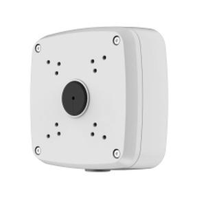 Adapter / Anschlussbox für SANTEC IP Kameras
