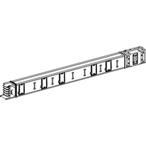 KSA gerades Element, 630A, 5m, 18Abgänge