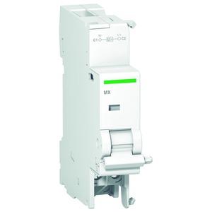 Arbeitsstromauslöser MX, 100-415V AC / 110-130V DC