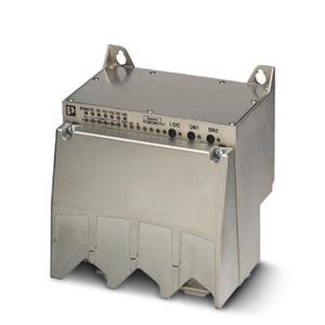 IBS RL 400 MLR R DIO6/1 LK, Motorschalter INTERBUS, 24 V DC, 4-Leiter-Anschluss - IBS RL 400 MLR R DIO6/1 LK