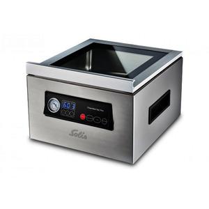 SOLIS Chamber Vac Pro