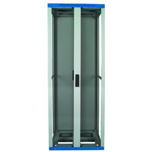 NWS-GTZ/8012, Tür, Glas, 2-flügelig, für HxB=1180x800mm