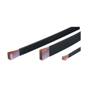 FLEX2MRC6X9, nVent ERIFLEX Flexibar, Rotes Kupfer, 125 A, UL 67, UL 758 Zertifizierungsdetail