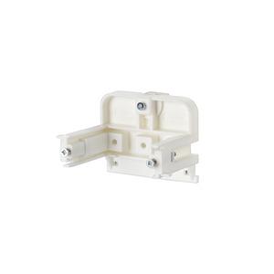 1308895020-I, Montagehalter 1308895020-I für Hutschienenbefestigung 50 mm ohne Trennschale