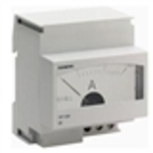 Einbau-Amperemeter
