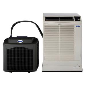 Ulisse 13 DCI ECO Inverter AirBlue - R32, vorgefülltes Split-Klimagerät, Kühlen, 3,70 kW, R32, A
