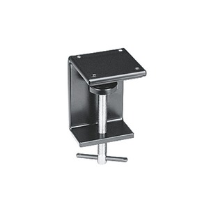 Tischklemme TK 1/45mm, TK 1/45/schwarz, 190008019