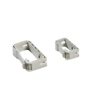 Kabelclip für C-Profilschiene, (VE=4St.) verpackt