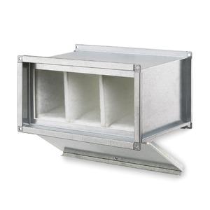 KLF 40/20 G4, KLF 40/20 G4, Kanal-Luftfilter