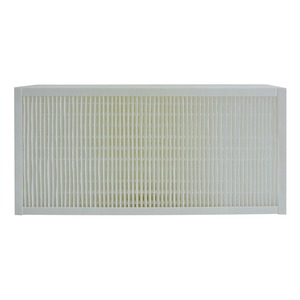 KFF 6030-7, Ersatzluftfilter KFF 6030-7 für KFR / KFD 6030, Filterklasse F7