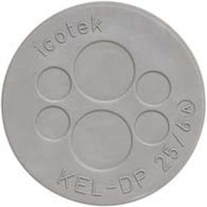 KEL-DP 32/10 B grau, KEL-DP 32/10 B grau