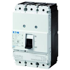 N1-100, Lasttrennschalter, 3p, 100A, Baugröße 1