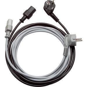 ÖLFLEX® PLUG H05VV-F 3G1/5000 BK