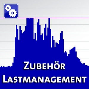 Software WINMC+ zur Auswertung d. Lastprofilspeicher
