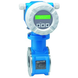 Durchfluss-Messgerät DN50 85-250VAC Sandwich