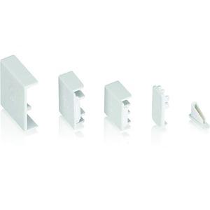 PSB-END3, Endkappe für Sammelschienenblöcke Ausführung SZ-PSB 97 N/98 N