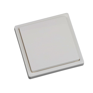 Einbausender Easywave 868 MHz 2-Kanal Ein/Aus weiß