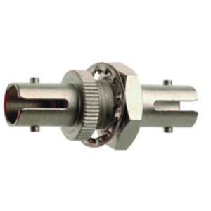 J08011A0003, T-ST Kupplung Einlochmontage Hülse Ph.-Bronze/Metallgehäuse H609