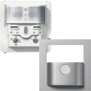 Bewegungsmelder Sensor 1,1 m, silber