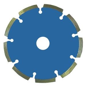 771 004 125, Diamanttrennscheibe Typ LASER LC Bohrung 22,23 mm Ø 125 mm
