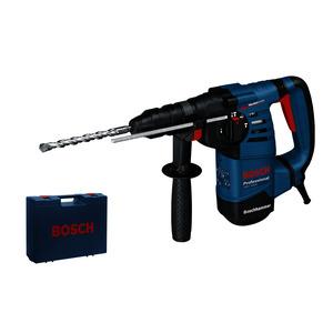 GBH 3000, Bohrhammer mit SDS plus GBH 3000, Handwerkerkoffer