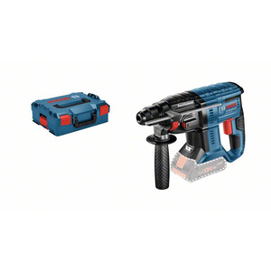GBH 18V-20, Akku-Bohrhammer mit SDS plus GBH 18V-20, Solo Version, L-BOXX