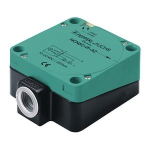 NCB40-FP-A2-T-P1, Induktiver Sensor NCB40-FP-A2-T-P1