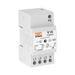 V10 COMPACT 255, V10 Compact 255V