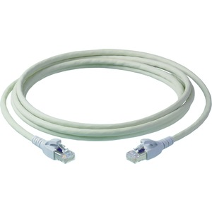 S/FTP FLEX/26,CAT.6A,GY,2XRJ45,4P,1,5M