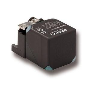 E2Q5-N20F1-M1, Näherungsschalter, induktiv, abgeschirmt, 20 mm, DC, PNP / Schließer, M12 Stecker