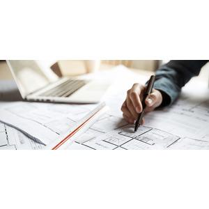 Dienstleistung 20001597, WLAN Planung für Versorgungsfläche bis 2.500 m²