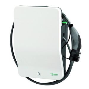 EVlink Wallbox G3 3,7kW-1ph T2-Kabel