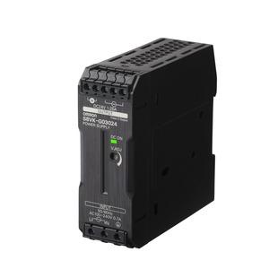 S8VK-G03024, Schaltnetzteil - PRO Linie, 30 W, 100 bis 240 VAC Eingang, 24 VDC 1,3A Ausgang, Power Boost,  DIN-Schienenmontage