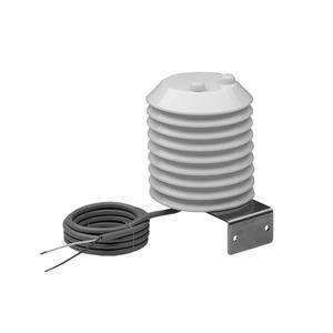 Außentemperatursensor mit Strahlungsschutz animeo IB