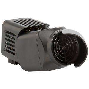 7F.15.8.230.0030, Lüfter für Schaltschrank, Leistung 27,6 m3/h/ 4 W, Gelenk schwenkbar um 40°, Luftführung stufenlos drehbar um 360°, für 100-240 V AC