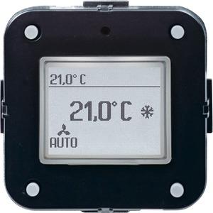 6109/18, Raumtemperaturregler mit Universaleingang 5-fach, Busch-Installationsbus KNX, Raumtemperaturregler Objektbereich