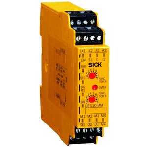 UE410-MM4, Sicherheitssteuerungen ,  UE410-MM4