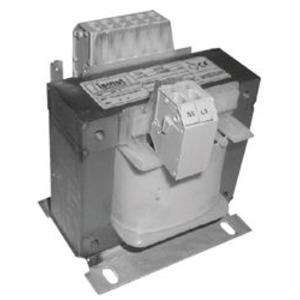 SSTE 0/230/80..230, Einphasen-Stufentransformator Spannung: 230 / 80...230 V, Nennstrom: 3,0 A