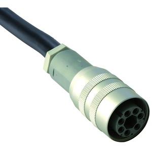DOL-0607G15M075KM0, Anschlussleitungen ,  DOL-0607G15M075KM0