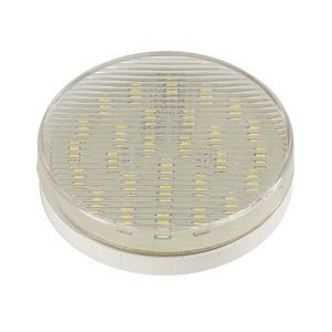 GX53, SMD LED, 3W, warmweiss, nicht dimmbar
