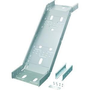 KT ET 40, Kabelträger-Etage, 400 mm breit, Höhenversatz bis 1000 mm
