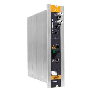 T-0X - optischer Sender 1550nm, 54-2150MHz, 4dbm