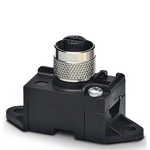 Abgreifklemme VIA POWER NET M12-Buchse IP67 für VIA Kabel