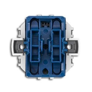 6108/07-AP, Tasterankopplung 4-fach für ocean, Busch-Installationsbus KNX, Tasterankopplung KNX