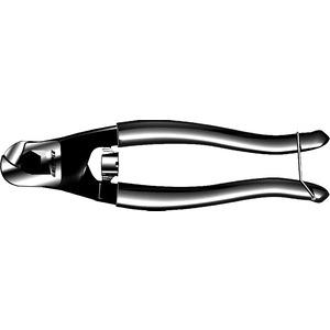 GADSZ, GRIPPLE, Drahtseilschneider, Werkzeug aus verz. Stahl und Edelstahl